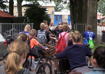 Vrijdag 6 Juli 2018G.M.School Gr 7 en 8 2018 Foto.s T-Heijnen (1)