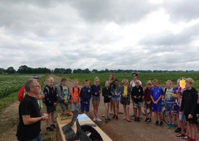 Vrijdag 6 Juli 2018G.M.School Gr 7 en 8 2018 Foto.s T-Heijnen (10)