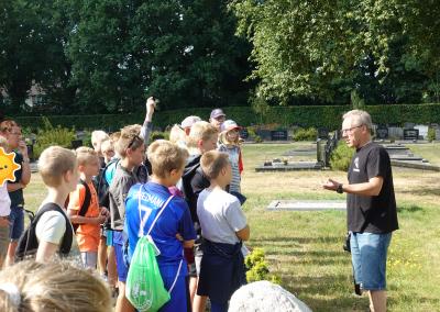 Vrijdag 6 Juli 2018G.M.School Gr 7 en 8 2018 Foto.s T-Heijnen (12)