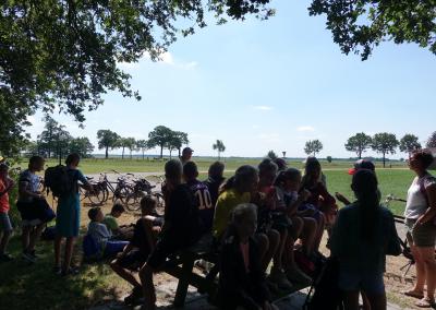 Vrijdag 6 Juli 2018G.M.School Gr 7 en 8 2018 Foto.s T-Heijnen (16)