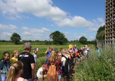 Vrijdag 6 Juli 2018G.M.School Gr 7 en 8 2018 Foto.s T-Heijnen (2)
