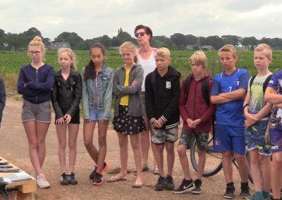 Vrijdag 6 Juli 2018G.M.School Gr 7 en 8 2018 Foto.s T-Heijnen (4)