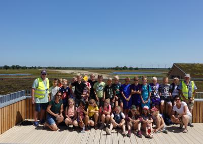 Vrijdag 6 Juli 2018G.M.School Gr 7 en 8 2018 Foto.s T-Heijnen (6)