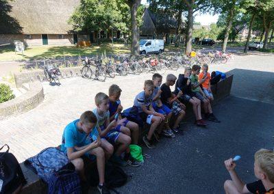 Vrijdag 6 Juli 2018G.M.School Gr 7 en 8 2018 Foto.s T-Heijnen (66)