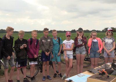 Vrijdag 6 Juli 2018G.M.School Gr 7 en 8 2018 Foto.s T-Heijnen (7)