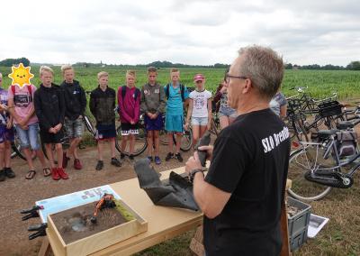 Vrijdag 6 Juli 2018G.M.School Gr 7 en 8 2018 Foto.s T-Heijnen (9)