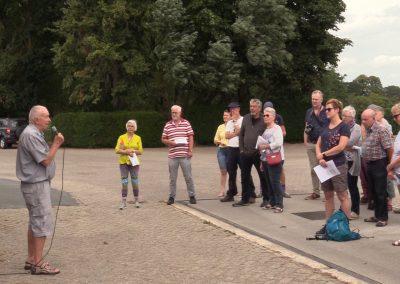Zaterdag 20 Juli 2019 Emslandkampen Fietstocht Foto,s T-Heijnen (40)