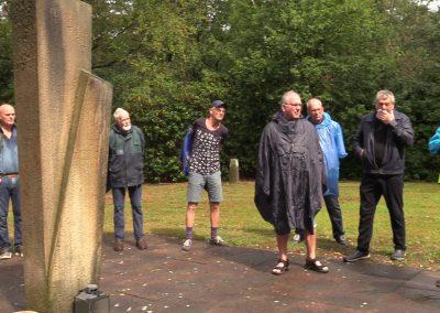 Zaterdag 20 Juli 2019 Emslandkampen Fietstocht Foto,s T-Heijnen (69)