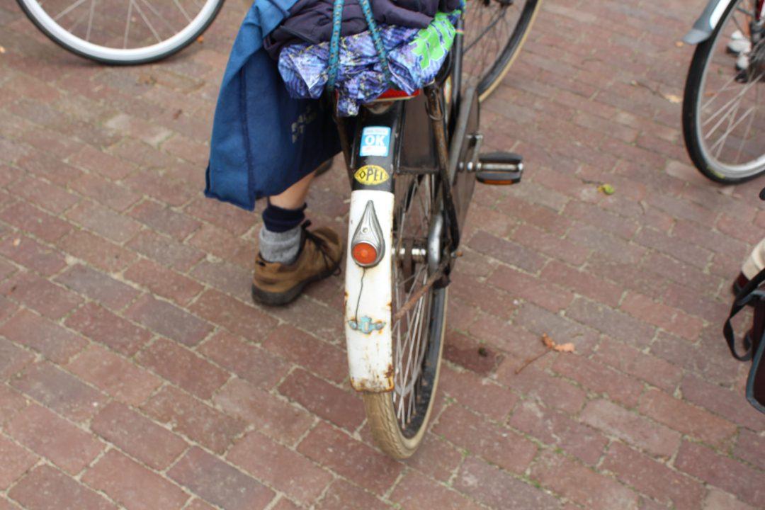 Zaterdag 23 Juli 2016 :    Emslandkampen en kunst fietstocht.